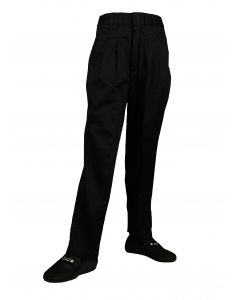 CONCEPT FIT Boys Elastic Back Wrinkle Free Pleated Pants Colors
